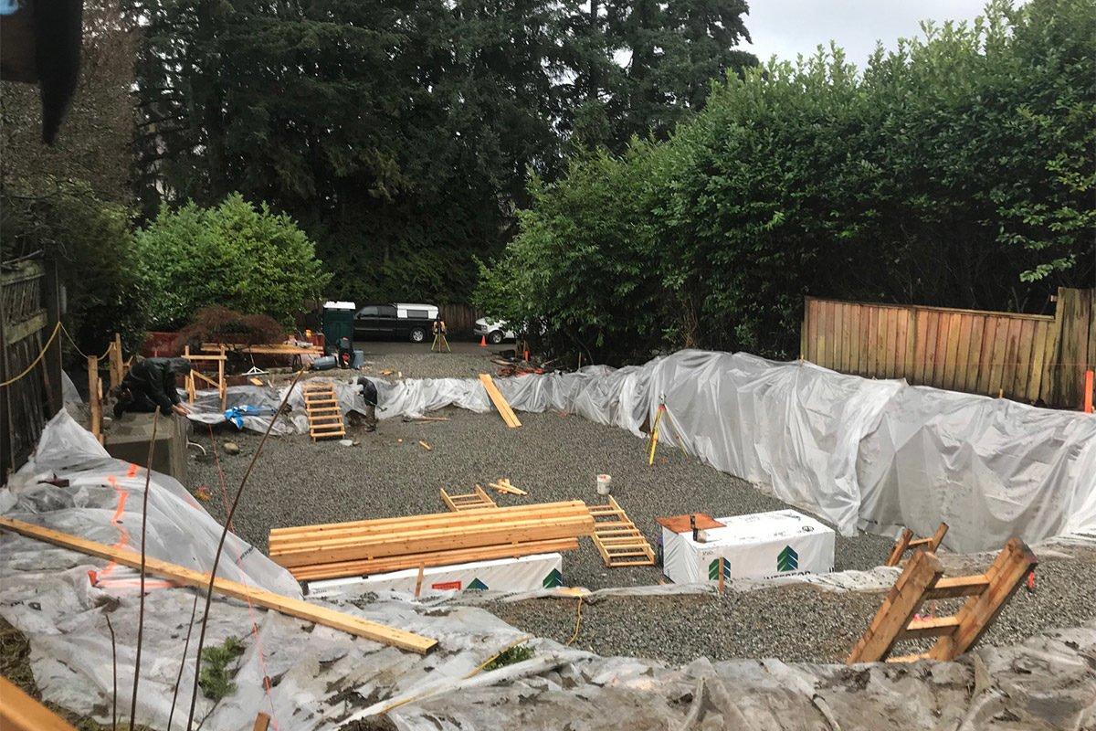 HWM Surveys Construction Surveys BC