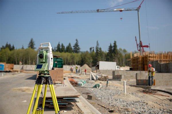 Hobbs Winter & MacDonald BC Land Surveyors Services Construction Surveys