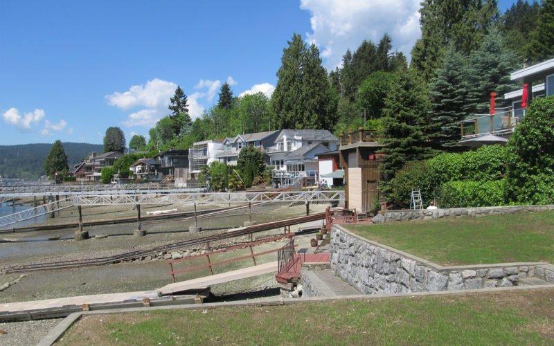 HWM Surveys BC Land Surveyors